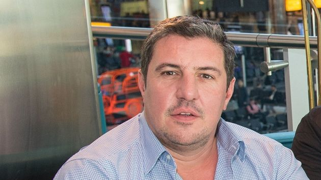 Michelin-Starred Chef Claude Bosi 'Refused Permission To Stay In UK After