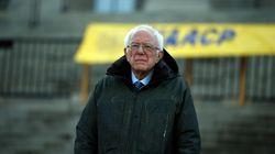 How Joe Rogan's Bernie Sanders Endorsement Split