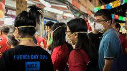 Νέο σεληνιακό έτος στην Κίνα στη «σκιά» του κοροναϊού, με κρούσματα και στην