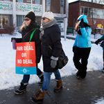 How Ontario's Teachers' Strikes Could End — But Won't Anytime