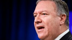 Mike Pompeo Cursed, Yelled At NPR's Mary Louise Kelly For Asking About