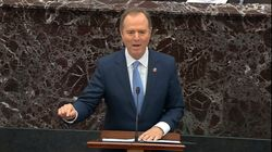Adam Schiff Implores Republicans To Show 'Real Moral Courage' In Final