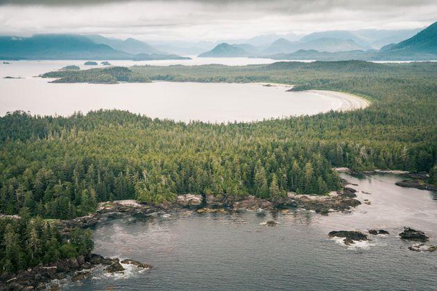 Earthquake Hits Off The Coast Of Vancouver Island, No Tsunami