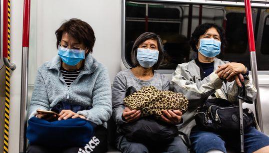 프랑스·호주서도 신종 코로나바이러스 확진환자가