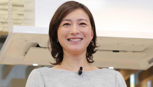 広末涼子さん、SNSしない理由を明かす。「自分から発信するのが怖い」