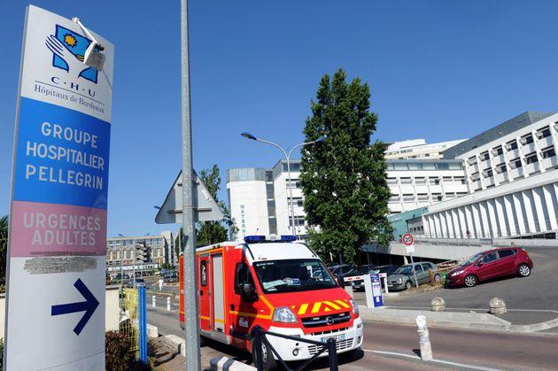 L'un des trois cas français de coronavirus est hospitalisé au CHU de