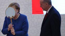 Συνάντηση Μέρκελ-Ερντογάν: Ανησυχίες και προβληματισμοί για την