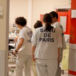 Ce que l'on sait des trois patients atteints du coronavirus en