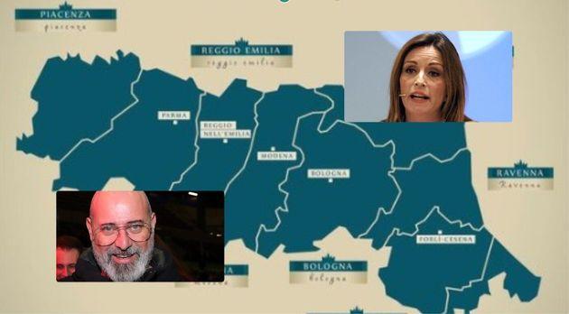 Elezioni Emilia