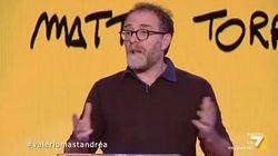 Dopo i figli, Mastandrea nel monologo di Mattia Torre sulle tipologie di genitori