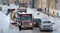 St. John's Lifts State Of Emergency As Newfoundland Recovers From