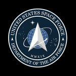 Le logo de la nouvelle Force de l'espace des États-Unis rappelle Star