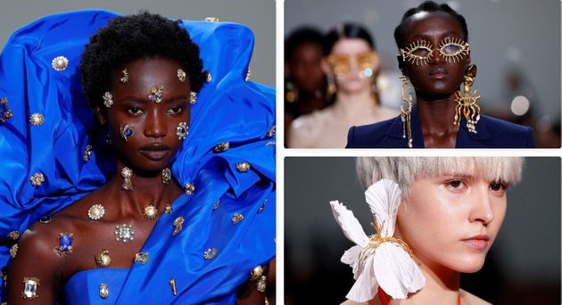 Schiaparelli Houte Couture Paris