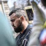 Éric Drouet annonce qu'il quitte le mouvement des gilets