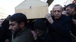 Στους 29 οι νεκροί από τον σεισμό στην Τουρκία - Νέος μετασεισμός 5,1