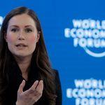 'A igualdade de gênero não acontecerá por si só', diz primeira-ministra da Finlândia em