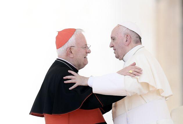 Con Francesco o fuori dalla Chiesa. Il duro sfogo del presidente della
