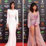 EN DIRECTO: la alfombra roja de los Premios Goya