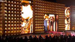La aparición en los premios Goya 2020 que sorprende (y cabrea) en redes: