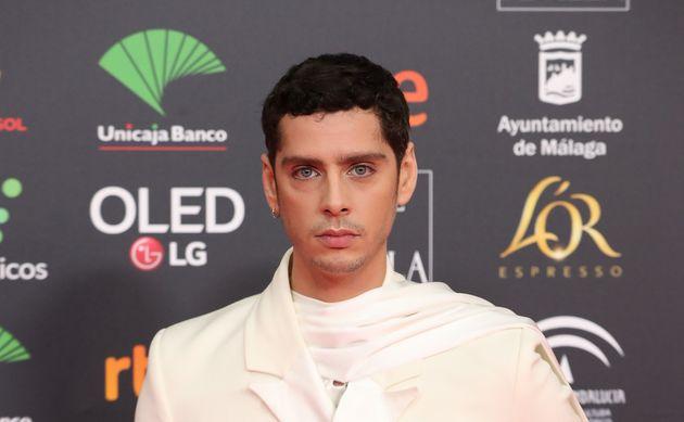 El actor Eduardo