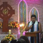 São Paulo terá a primeira reverenda trans de uma igreja cristã na América