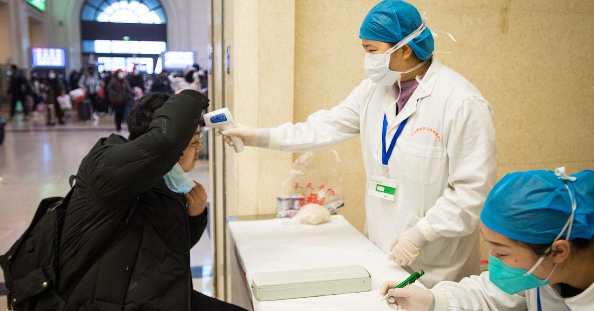 カナダで最初のトロントでコロナウイルスの症例が確認されました