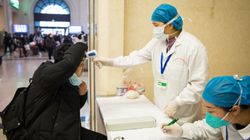 1st Coronavirus Case In Canada Confirmed In