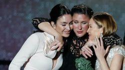Las hijas de Marisol: