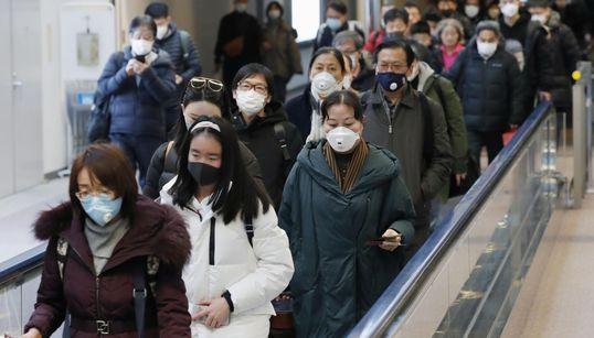 中国が海外への団体旅行を禁止へ 新型コロナウイルスによる肺炎、患者数は1900人以上に