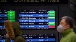 Face au coronavirus, le rapatriement des ressortissants étrangers à Wuhan