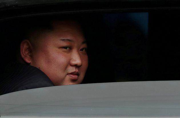 김정은 고모 김경희가 남편 장성택 처형 6년 만에 공개활동을