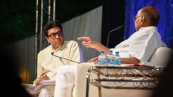 For Or Against Sharad Pawar? Raj Thackeray Has Confused Maharashtra