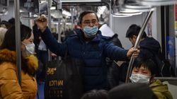 Plus de 50 morts en Chine, un premier décès à
