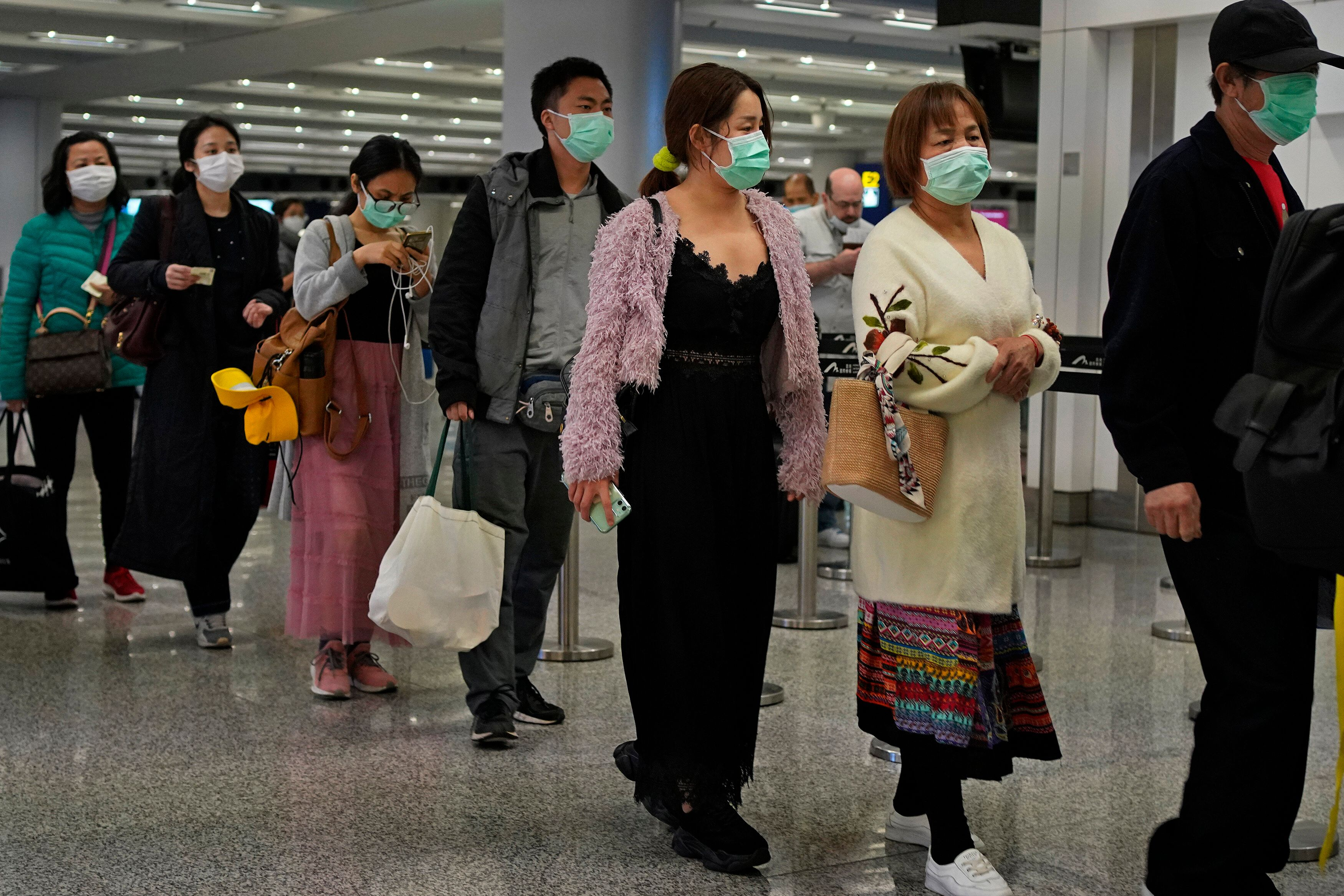 More Than 2,000 Worldwide Now Infected With Coronavirus; 56 Dead In China