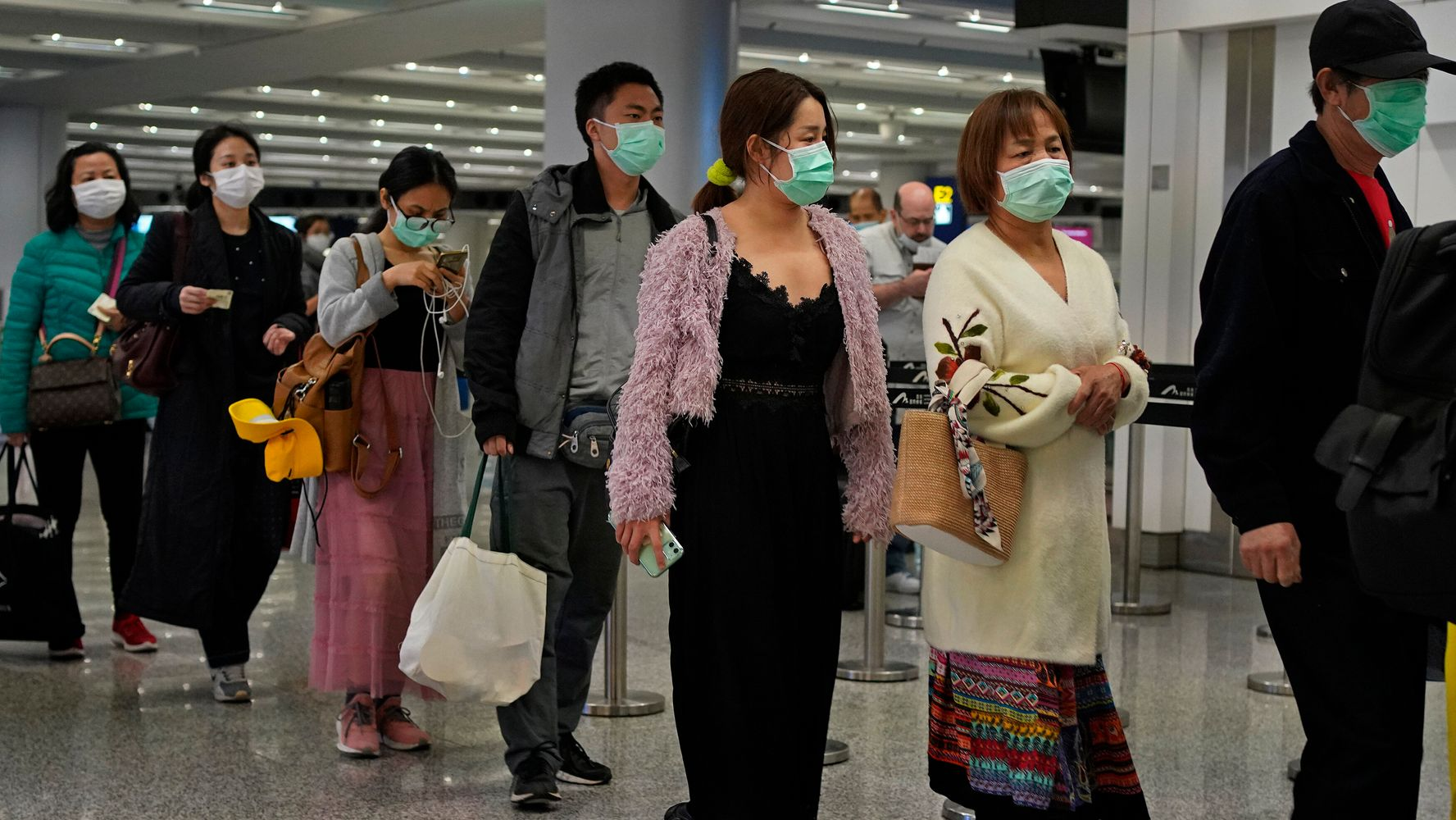 5e2d1d31240000310064c4be - More Than 2,000 Worldwide Now Infected With Coronavirus; 56 Dead In China