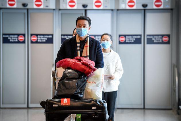 Κοροναϊός: Στους 56 οι νεκροί στην Κίνα - Ενισχύεται η ικανότητα εξάπλωσης του