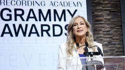 グラミー賞初の女性CEO、男性だらけの組織から「追放」されたと主張。不正行為やレイプも告発