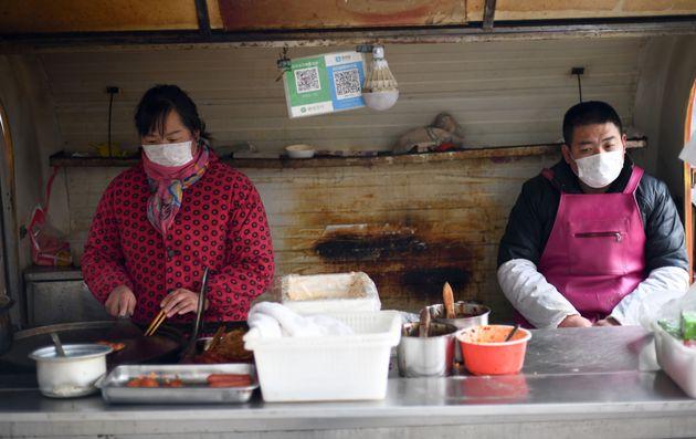 La Cina è pessimista: 80 morti e