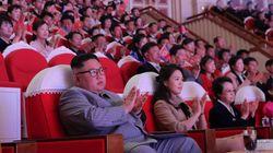 Η θεία του Κιμ Γιονγκ Ουν εμφανίστηκε ξανά μετά από φήμες ετών ότι είχε εκτελεστεί από τον