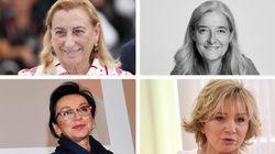Solo 4 donne tra i 100 manager più pagati in