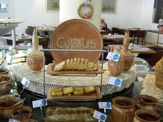 Η Κύπρος στοχεύει σε 5 εκατ. τουρίστες και 4,5 δισ. έσοδα έως το