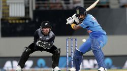 India Beat NZ By Seven Wickets In Second