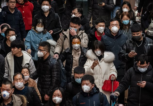 Wuhan Evacuations Planned As Coronavirus Death Toll Rises