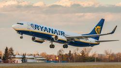 Ryanair aumenta (di nuovo) i prezzi sul bagaglio a