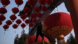 Rinviata la festa del Capodanno cinese a Roma: