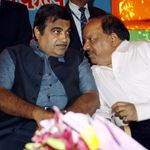 Exclusive: Gadkari Lobbied Environment Minister To Help A Real Estate Company That Was Fined For Violating Green