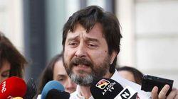Rafa Mayoral (Podemos):