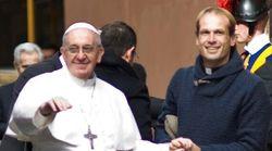 FRANCESCO HA TROVATO IL SUO GEORG - Chi è Gonzalo Aemilius, nuovo segretario personale del Papa (di M.A.