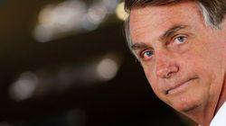 Bolsonaro diz que 'jamais' pediria interferência de Trump em caso de brasileiros