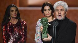 Βραβεία Γκόγια: Σάρωσε ο Αλμοδόβαρ στα ισπανικά